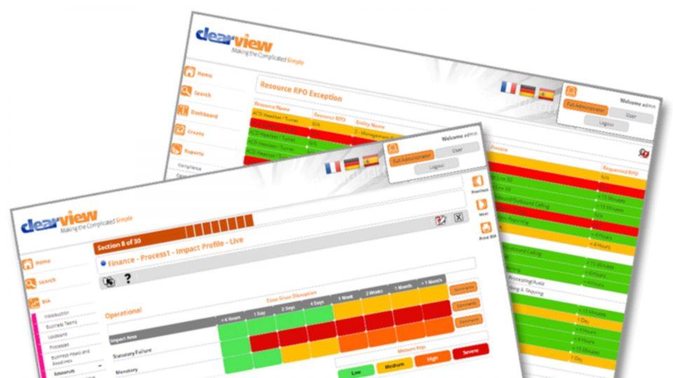 Business Impact Analyse (BIA)